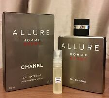 Chanel Allure Homme Sport Eau Extreme EDP - 5ml Sample Spray