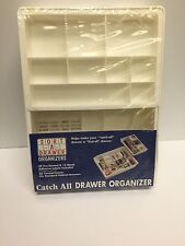 Catch All Drawer Organizer