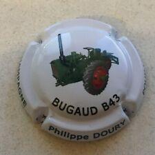 Capsule de champagne DOURY Philippe (135b. Bugaud B43)
