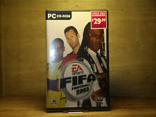 ? ? Retro EA Sports FIFA Football 2003 PC CD Spiel-UK Verkäufer