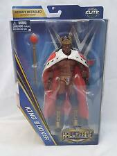 Booker T WWE HALL OF FAME – Mattel Elite wrestling action figure