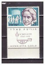 s30042) ISRAEL MNH** 1960 H. Szold 1v