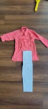 Toddler Boys Clothing Indian Outfit 12-24 months , 2T pink/peach color, cotton