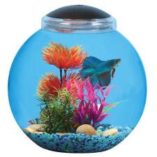 Полная установка аквариума