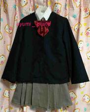 U31 ^_^ Japanese SchoolGirl Uniform Blazer Set. Excellent Condition. S - M Size