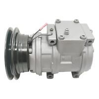BRAND NEW RYC AC Compressor EH387 Fits 90-94 Eclipse Base 1.8L