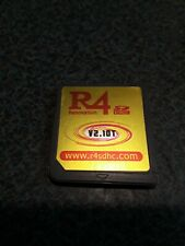 Nintendo DS R4 Renovation Card. Cartridge only