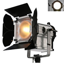 X3000WS as Arri HMI par lumière 12000 Lux Dimmable Bi-Color 300 W DEL Fresnel Spotl