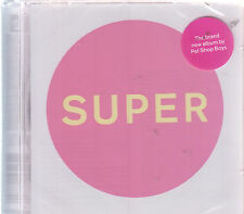 CD - Super NEW Pet Shop Boys 12 Tracks - FAST SHIPPING !