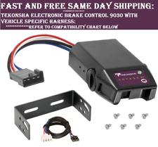 TEKONSHA Electronic Brake Control 9030 for RAM, Dakota