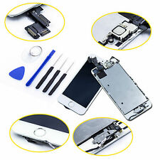OEM LCD Display Screen Digitizer Assembly Replacement for iPhone 7 5 5S 5C 6 6S+