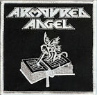 Armoured Angel Stigmartyr Patch Motorhead Venom Slayer Celtic Frost Exodus