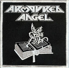 Armoured Angel Stigmartyr Patch Motorhead Venom Slayer Celtic Frost Exodus