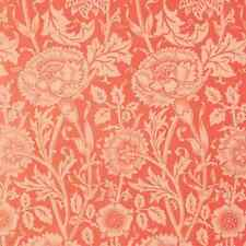 William Morris 12 x 12 inch Pink and Rose on Zweigart Needlepoint Canvas