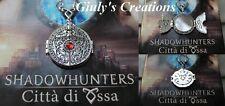 Collana SHADOWHUNTERS Il Portale Magico dell'Istituto The Mortal Instruments CoB