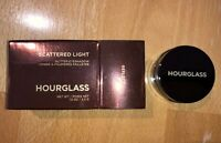 Hourglass Scattered Light Glitter Eye Shadow in REFLECT .12oz New In Box As Pict
