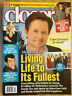 CLOSER Magazine December 10 2018 Michael J. Fox Dean Martin Goldie Hawn