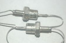 ITT ZL6B Vintage Axial Diode New Item Quantity-1