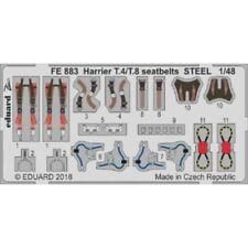 Peintures et accessoires Harrier 1:48 pour maquette