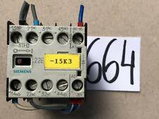 Siemens 3TH2022-0JB4