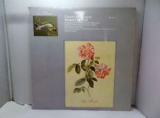 CLAUDIO MONTEVERDI VESPERS OF 1610 OLS107 RECORD 1 RECORD LPs VINYL