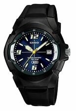 CASIO MW-600F-2A BLACK WATCH FOR MEN AND WOMEN - COD + FREE SHIPPING