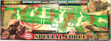Morris Costumes Special Force Action Rifle. TT13017