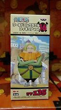 ONE PIECE WCF Vol. 16 135 FIGURA FIGURE WORLD COLLECTABLE NEW NUEVA