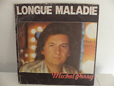 MICHEL PERRY Longue maladie 12334