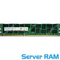 2x 8GB PC3L-10600R DDR3 ECC Registered (2Rx4) Server RAM memory - 16GB total