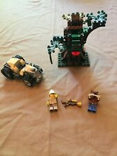 Lego - Monster Fighters - The Werewolf - 9463