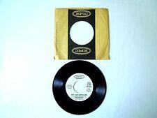 CRAZY CAJUN CAKEWALK BAND RARE RADIO STATION COPY REDBONE 45 rpm EPIC 5s-10597