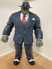 Marvel Legends JOE FIXIT Build a Figure BAF Grey Hulk NEW Complete Loose 6 inch
