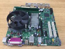 PLACA BASE INTEL S.775 MODEL D946GZIS PROCESADOR D.3.00 MEMORIA 1GB DUAL 667