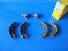 Kit de freins arrière Lucas pour: Honda: Civic 1350, CVCC et S, Triumph Acclaim