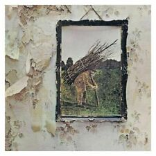 Led Zeppelin IV by Led Zeppelin (Vinyl, Oct-2014, Atlantic)