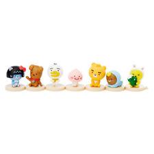 KAKAO FRIENDS Character Mini Figure Set Figurine LITTLE FRIENDS Official Goods
