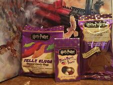 Honeydukes Harry Potter Sweets! Mix n'Match! Chocolate Frogs Jelly Beans Slugs