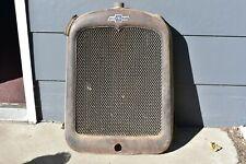 vintage chevy radiator