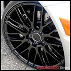 Savini 22 Bm13 Matte Black Concave Wheels Rims Fits Infiniti Qx50 Qx60 Qx70