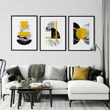 Original Abstract Modern Art Prints