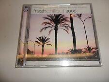 Cd   Fresh Chillout 2005 von Various (2005) - Doppel-CD