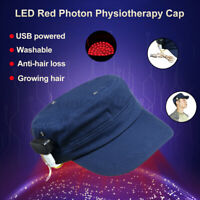 USB Cable LED Anti Hair Laser Treatment Hair Growth Hair Fast Regrowth  CN