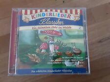 CD Kinderlieder Klassiker - 18 Stück