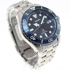 SEIKO Prospex SBDJ011 Solar Power Men's Watch 200m Diver from Japan New