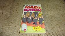 VINTAGE MAD COMIC BOOK DIGEST PAPERBACK WARNER July 1991