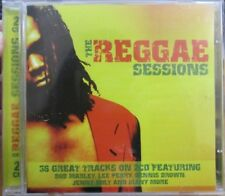 THE REGGAE SESSIONS - VARIOUS ARTISTS on 2 CD's