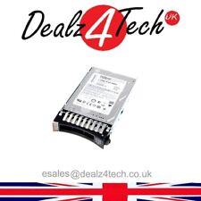 "Lenovo.Hard Drive 1 TB SAS 2.5"" 7200 rpm Hot Swap Internal"