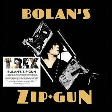 T. Rex / Marc Bolan - Bolan's Zip Gun (180g LP Vinyl) NEW