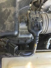 Mitsubishi Triton Pajero 2006-2016 Egr Blanking Module -2.5 and 3.2 engines only